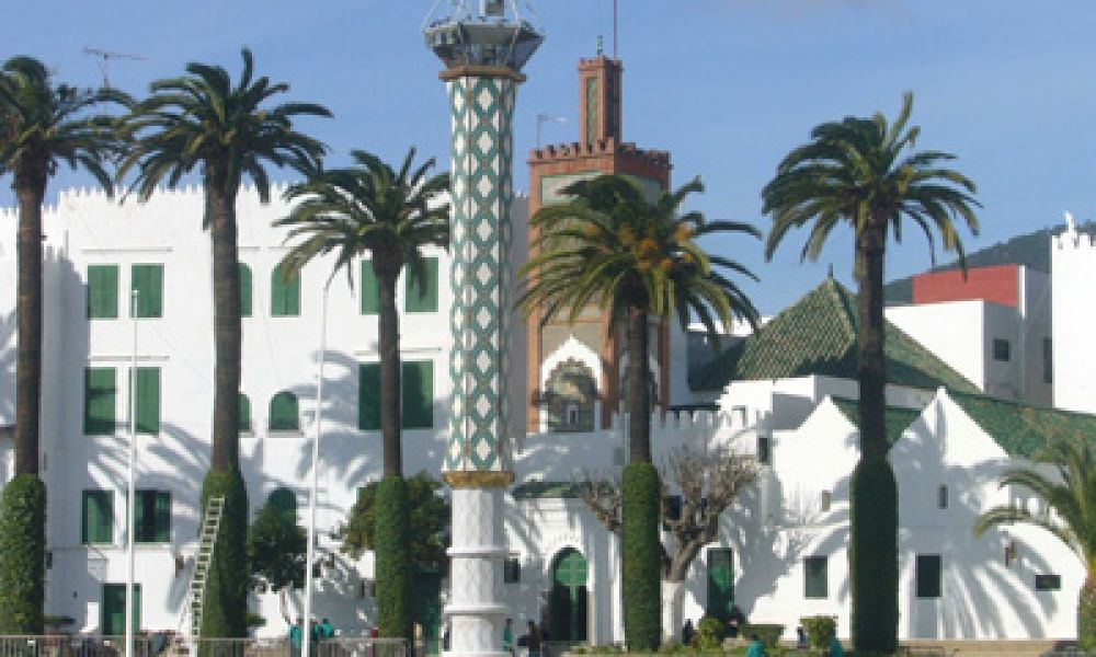 Arabic school in Morocco | Nacel