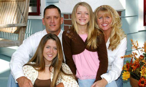 Estancia en familia - familia antifriona