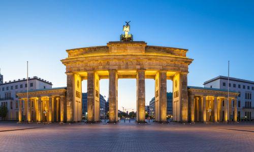 Intercambio escolar en Berlín