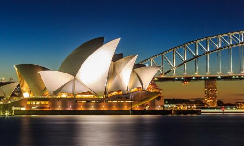 English courses in Sydney