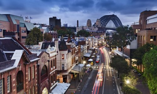 Private English courses in Australia - Discover Australian cities