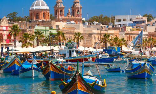 Private English courses in Malta - learn English in the sun