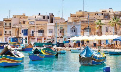 English courses in Malta