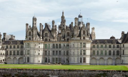 student exchange in France - Join our Boarding School Exchange program in Loire Valley