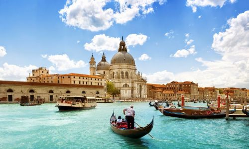 Intercambio escolar en Italia