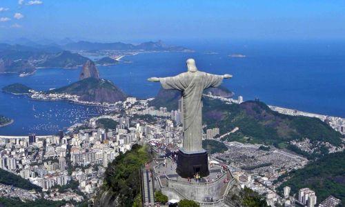 Homestay and High School in Brazil - Rio de Janeiro