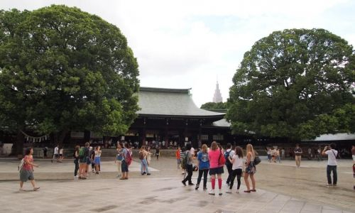 High School Abroad Japan