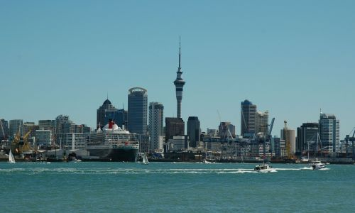 High School Abroad New Zealand