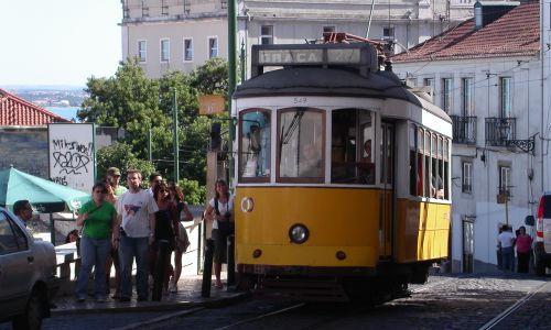 High School Abroad Portugal
