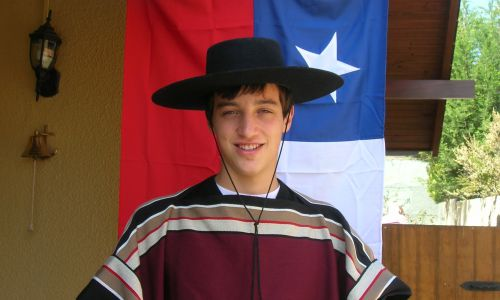 High School Abroad Chile