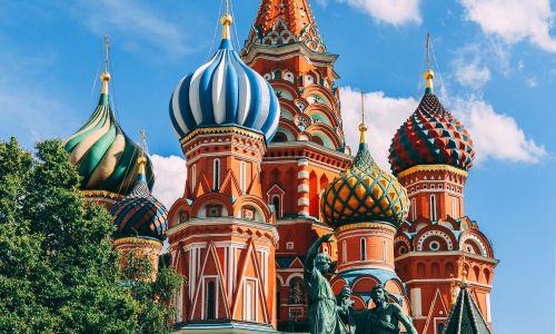 Intercambios escolares Rusia