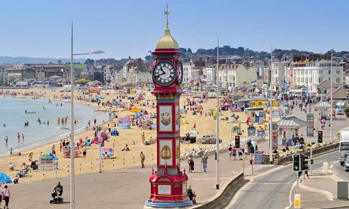 A-Level in England - discover the English Riviera
