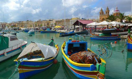 Home Lessons Malta