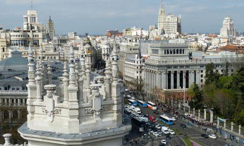Escuela de Idiomas España