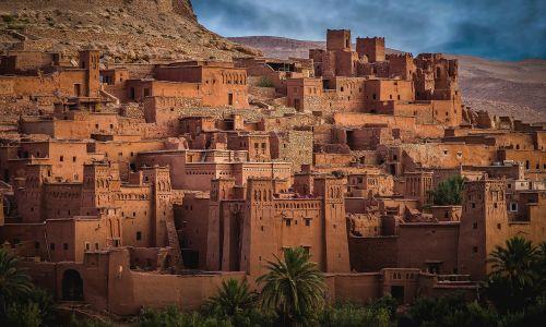 Ecole de langue Maroc