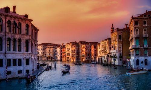 Homestay Programs Italy