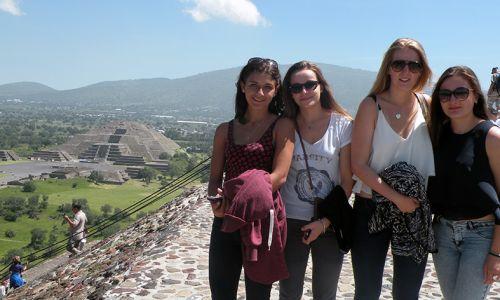Homestay Programs Mexico