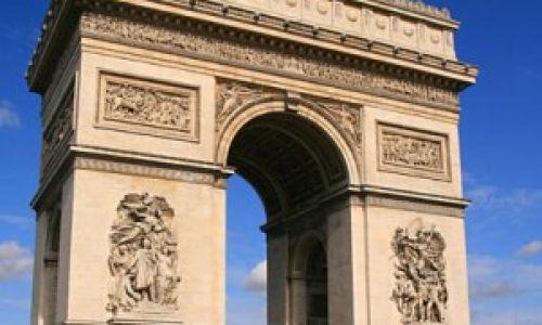Paris Teen Experience In Emily's footsteps - Champs Elysées