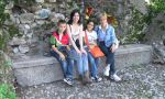 Homestay immersion in Italy - visiting Pisa