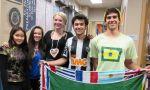Colegio internacional en los Estados Unidos