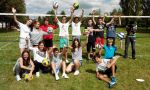 English summer camps - discovering new sports