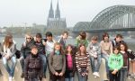 Intercambio estudiantil en Alemania -