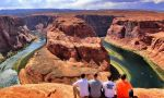 Private English courses in the USA - exploring wonderful American landscapes