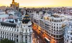 Private Spanish courses in Madrid - Madrid city view