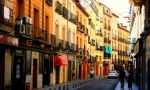 Private Spanish courses in Spain - in the streets of Barcelona