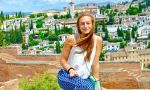 Private Spanish courses in Spain - students enjoying Andalucia