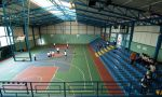 High School exchange in Costa Rica - Sports hall