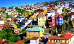 High School Exchange in Chile - Valparaiso Chile
