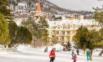 Exchange program in Montreal - Winter Activities for Students in Montreal