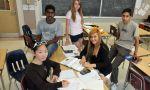 Intercambio escolar en Canadá - En el colegio en Montreal