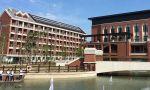 international boarding school in shanghai - St. Paul American School facilities