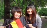 Summer homestay immersion in Germany - German flag