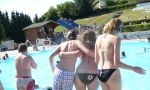 Summer camps in Germany - swimming pool