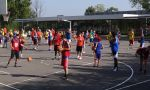 Basketball summer camps in France - workshops