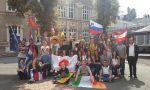Intercambios escolares a París - Nuestro programa de secundaria en París da la bienvenida a estudiantes de todas las nacionalidades