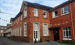 high school exchange in cork - High School Facilities in Cork Ireland