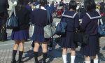 high school exchange in japan - Japanese Students