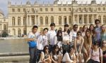 Homestay immersion in France - in front of Versailles Castle