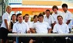 Inmersión e integración escolar en Auckland - estudiantes de intercambio