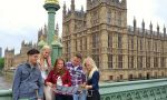 Private English courses in London -  international students visiting London
