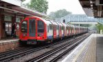 Private English courses in London - using London subway system
