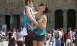 Italian summer homestay immersion in Italy