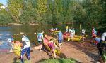 Permanent boarding school in France - outdoor sports
