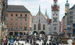Private German courses in Munich - famous Munich places