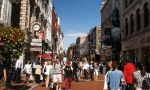 Private English courses in Dublin - shopping opportunities in Dublin