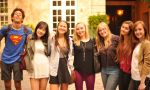 South of France boarding school - French course in Paris